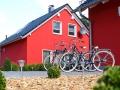 Außenbereich - Senftenberger See - Ferienhaus Groß Koschen