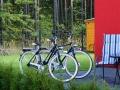 Fahrradverleih - Senftenberger See - Großkoschen - Radtour - Fahrradvermietung