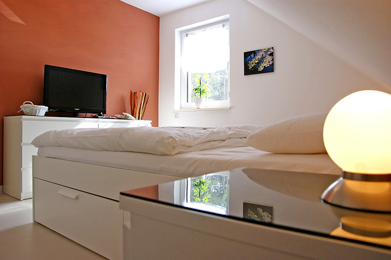 Ferienhaus - Lausitzer Seenland - Senftenberger See - Relax