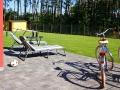 Unsere Unterkunft - Relax Ferienhäuser - Lausitzer Seenland - Groß Koschen