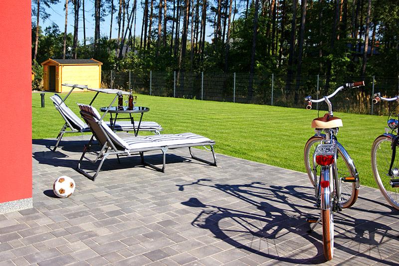 urlaub ferienhaus fewo bungalow unterkunft im lausitzer seenland am senftenberger see relax. Black Bedroom Furniture Sets. Home Design Ideas