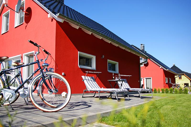 Bild Fahrradvermietung