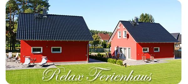 Relax Ferienhaus - Senftenberger See